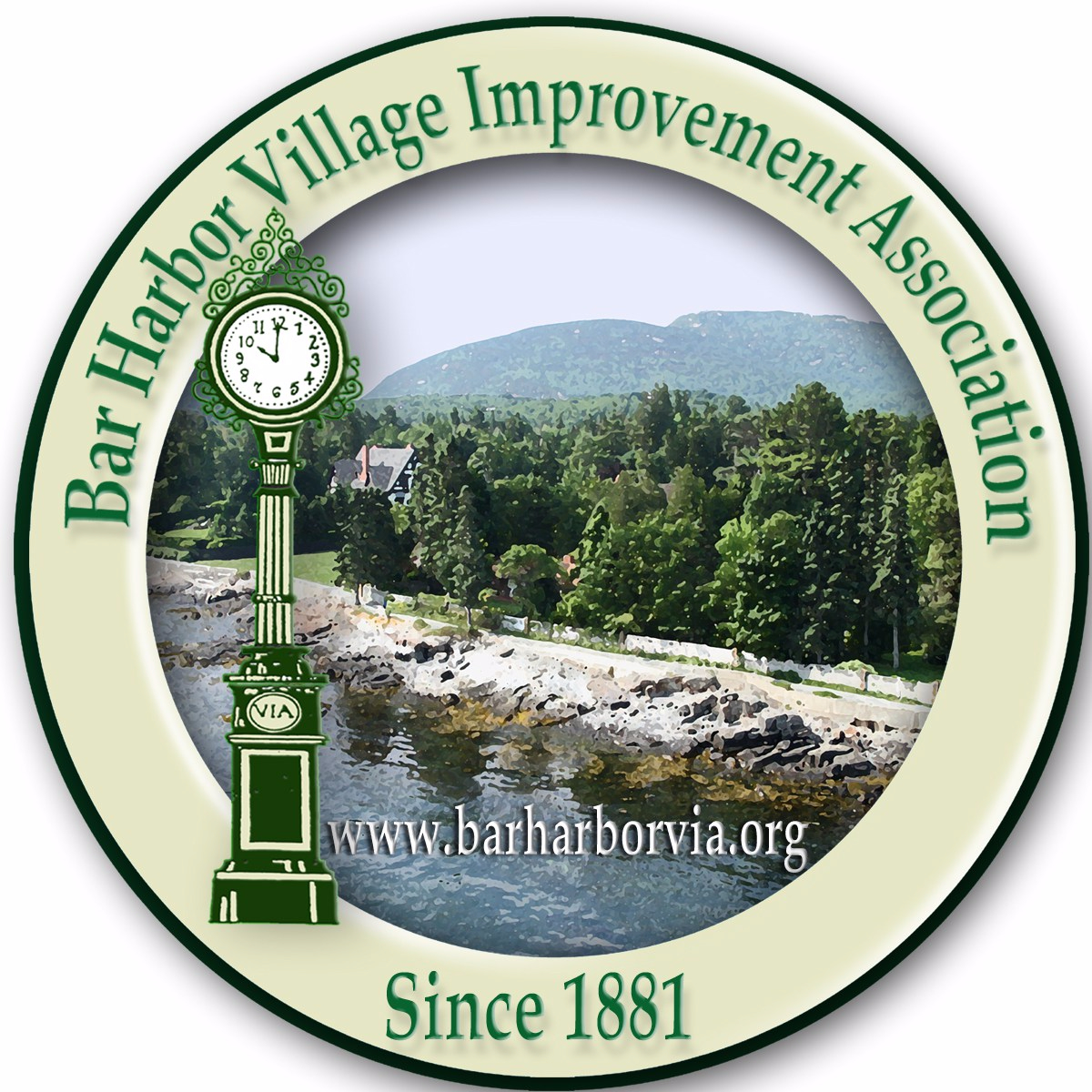 Bar Harbor Village Improvement Association